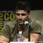 SDCC 2013: Captain America: The Winter Soldier: Frank Grillo 02