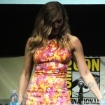 SDCC 2013: Captain America: The Winter Soldier: Scarlett Johansson 09
