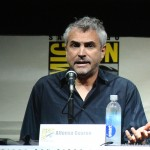 SDCC 2013: Gravity panel: director Alfonso Cuaron 03