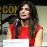 SDCC 2013: Gravity panel: Sandra Bullock 03