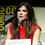 SDCC 2013: Gravity panel: Sandra Bullock 10