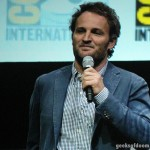 SDCC 2013: Dawn of the Planet of the Apes panel: Jason Clarke