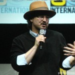 SDCC 2013: Dawn of the Planet of the Apes panel: director Matt Reeves