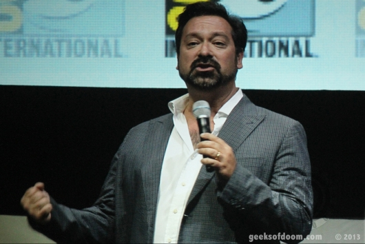 James Mangold to Direct Captain Nemo