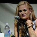 SDCC 2013: X-Men: Days Of Future Past panel: Anna Paquin