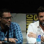 SDCC 2013: X-Men: Days Of Future Past panel: director Bryan Singer and Hugh Jackman
