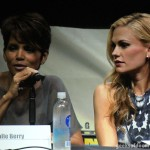 SDCC 2013: X-Men: Days Of Future Past panel: Halle Berry and Anna Paquin