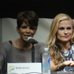 SDCC 2013: X-Men: Days Of Future Past panel: Halle Berry and Anna Paquin 03