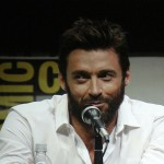 SDCC 2013: X-Men: Days Of Future Past panel: Hugh Jackman