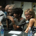 SDCC 2013: X-Men: Days Of Future Past panel