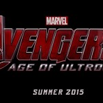 The Avengers Age Of Ultron title card banner