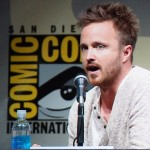 SDCC 2013: Breaking Bad panel: Aaron Paul