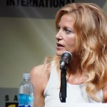SDCC 2013: Breaking Bad panel: Anna Gunn