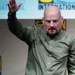 SDCC 2013: Breaking Bad panel: Bryan Cranston