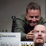 SDCC 2013: Breaking Bad panel: Bryan Cranston 03