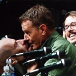 SDCC 2013: Breaking Bad panel: Bryan Cranston 05