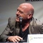 SDCC 2013: Breaking Bad panel: Dean Norris