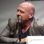 SDCC 2013: Breaking Bad panel: Dean Norris 02