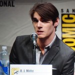 SDCC 2013: Breaking Bad panel: R.J. Mitte