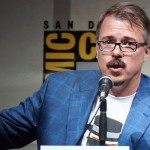 SDCC 2013: Breaking Bad panel: creator Vince Gilligan