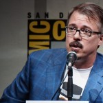 SDCC 2013: Breaking Bad panel: creator Vince Gilligan 02