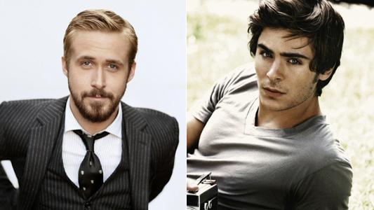 Ryan Gosling and Zac Efron Rumored To Be In Star Wars
