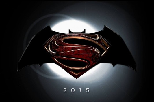 Superman Batman Movie 2015