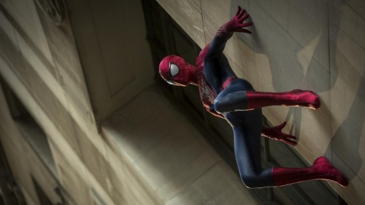 The Amazing Spider-Man 2 Header