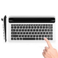 Universal Bluetooth Tablet Keyboard Dock 05