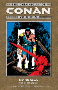 The Chronicles of Conan, Vol. 24