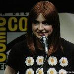 SDCC 2013: Karen Gillan, Guardians Of The Galaxy Panel 01