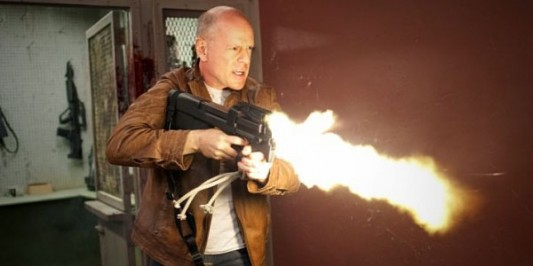 Bruce Willis Image
