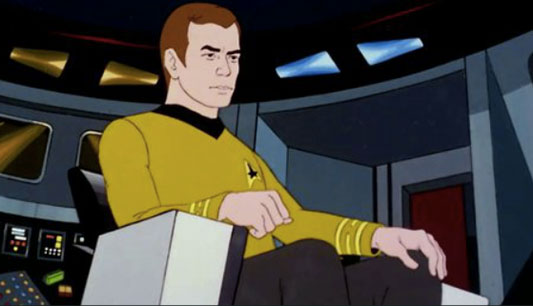Starcher Trek Star Trek Archer Mash-Up