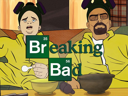 6 Ways Breaking Bad Could End
