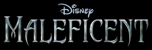Disney Maleficent title card