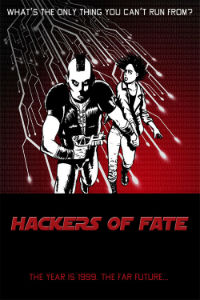 Hackers of Fate