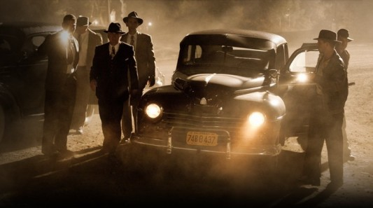 TNT's Mob City Image