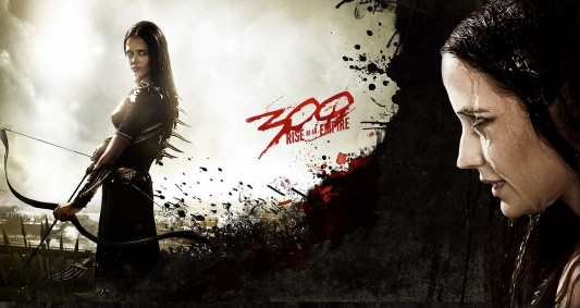 300: Rise of an Empire Artemisia Image