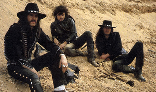 Classic Albums РMoțrhead (Ace of Spades)