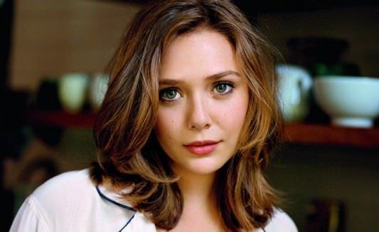 Elizabeth Olsen Header