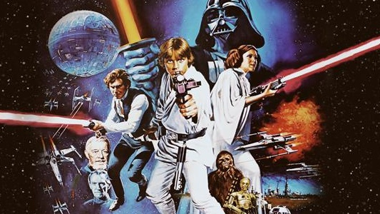Star Wars Header