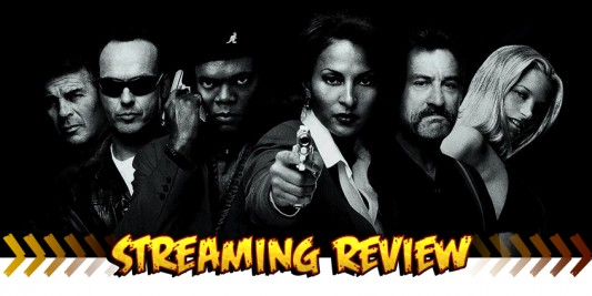 Streaming Review: Jackie Brown