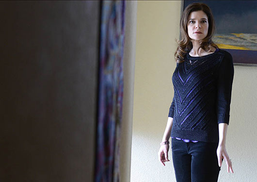 Marie Schrader (Betsy Brandt) in Season 5 Episode 12 Breaking Bad  Photo by Ursula Coyote/AMC