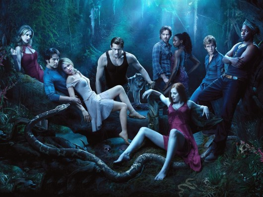 True Blood Cast Image