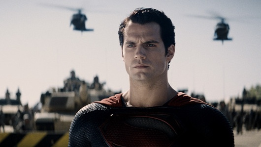David Goyer Addresses Controversial Man Of Steel Ending