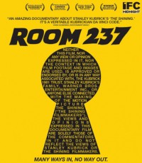 Room 237 (2013) Blu-ray cover art