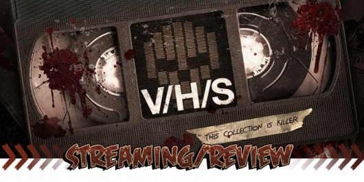 Streaming Review: V/H/S