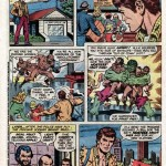Hulk Hostess Fruit Pie ad