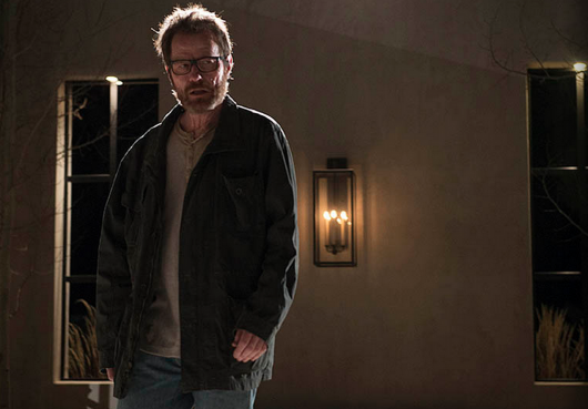 Breaking Bad Season 5 Episode 16 Felina Review