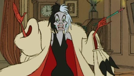 Cruella Devil Header